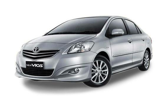 Sewa Mobil Mercedes-benz Vios